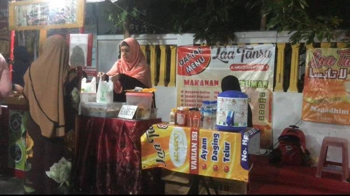 Berkunjung ke Arabian Street Food, Mencicipi Kuliner Khas Timur Tengah di Kampung Arab Banyuwangi