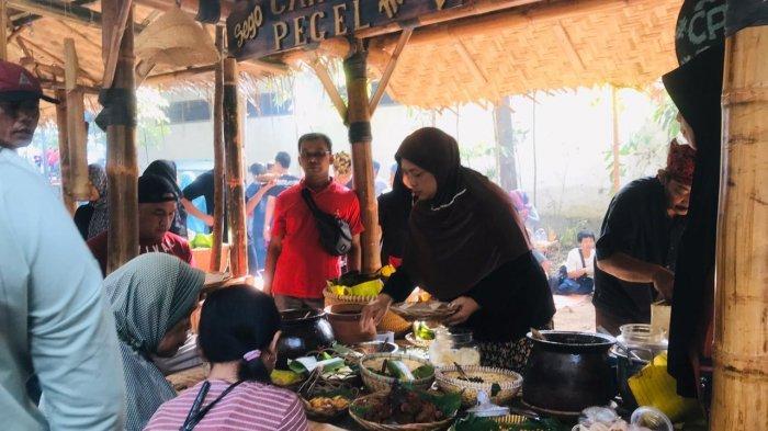 Festival Pasar Wisata Kuliner, Surganya Pecinta Makanan Tematik ala Banyuwangi. Catat Tanggalnya!