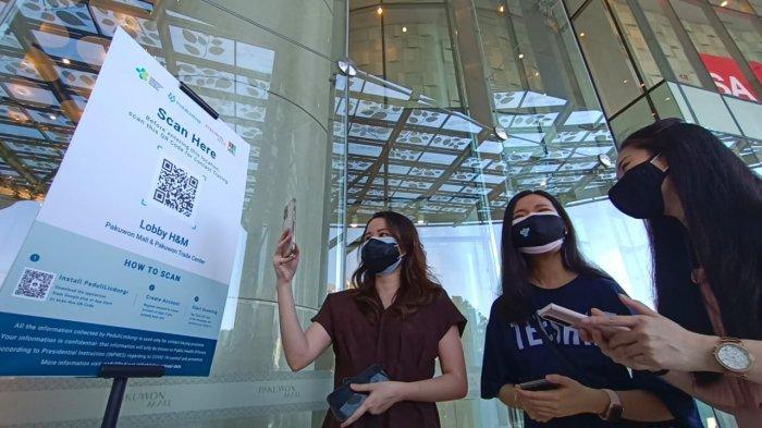 Masuk Mall di Surabaya Wajib Vaksin, Begini Aturan Barunya Saat Perpanjangan PPKM Level 4