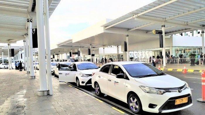 Penyewaan Rental Mobil Siapkan Protokol Kesehatan Sambut New Normal, Rutin Penyemprotan Disinfektan