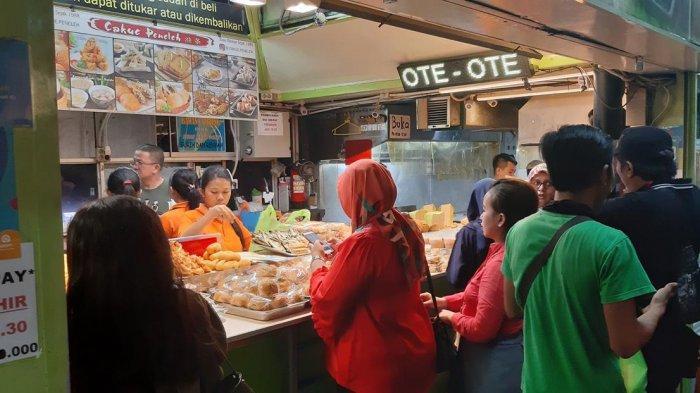 Jalan-Jalan Bareng House of Sampoerna Mencicipi Jajanan dari Seberang, Cita Rasa Oriental