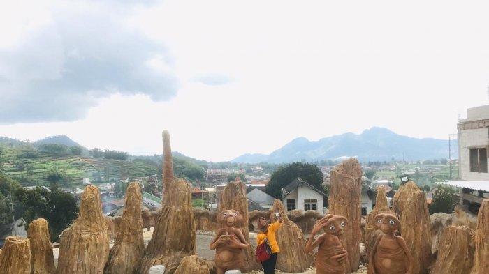 Pemerintah Kota Batu Optimis Capai Target Kunjungan Dua Juta Wisatawan