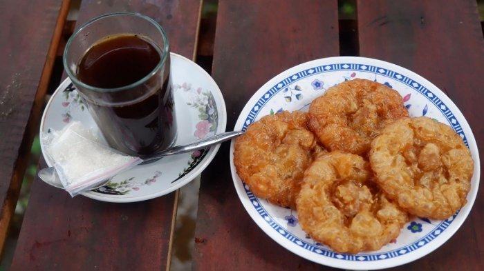 Mencicipi Kopi Osing dan Kucur di Warung Kemarang, Wajib Dicoba Pecinta Kuliner