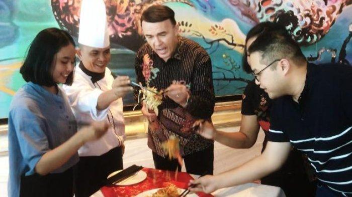 Kelezatan Lima Kuliner Tradisional Khas Tahun Baru Imlek, Penuh Sarat Makna