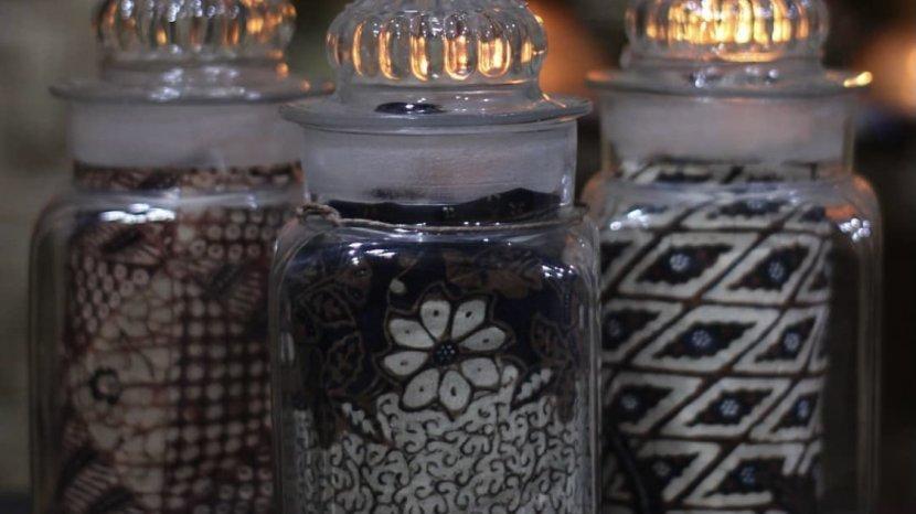 Batik Toples Khas Desa Wisata Kemiren, Menjaga Warisan Turun Temurun Keluarga