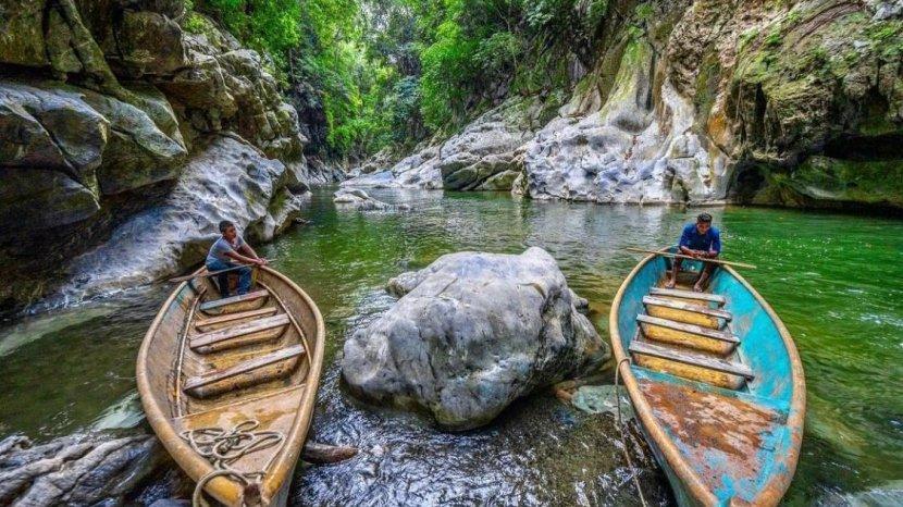 Spot Tempat Wisata di Guatemala, Kampung Halaman pebulutangkis tunggal putra Kevin Cordon