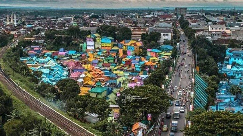 Eksplore 4 Jenis Wisata di Kota Malang, Ada Kuliner Hingga Heritage