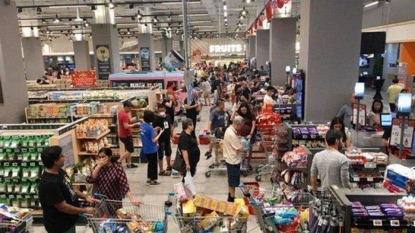Singapura Masih Ramai Dikunjungi Wisatawan dari Indonesia, Tertinggi ke Dua Setelah Tiongkok