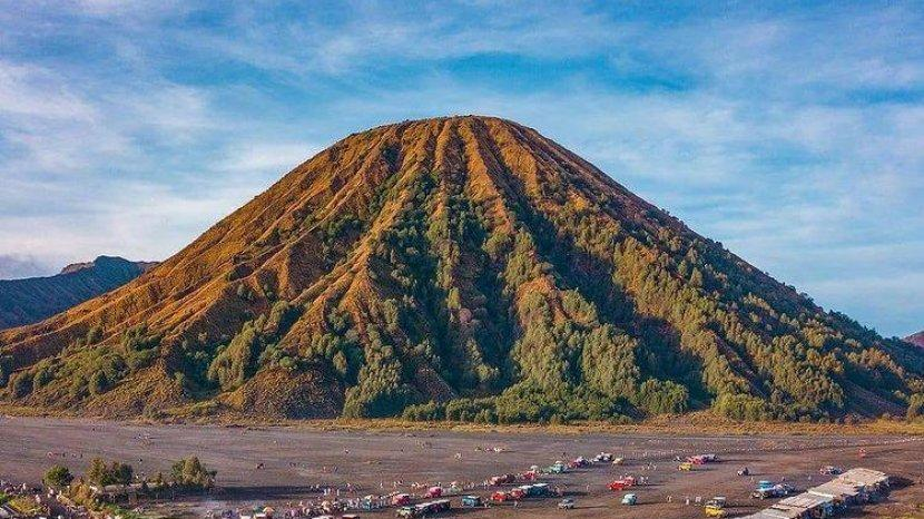 Wisata Bromo Tetap Buka saat Libur Tahun Baru 2021, Wisatawan Wajib Tunjukan Rapid Test Antigen