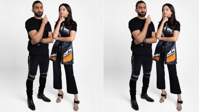 Raline Shah Jadi Bintang Tamu Pertama dari Indonesia pada Talkshow Paling Diminati di Dubai #ABTalks