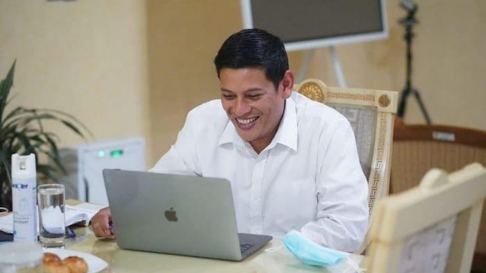 Profil Wali Kota Kediri Abdullah Abu Bakar, Pernah Jadi Sales Kartu Kredit hingga Pebisnis