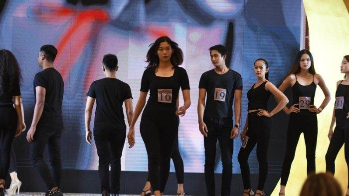 Menyambut Surabaya Fashion Week 2021, Next Management Gelar Audisi 100 Model Anak hingga Dewasa