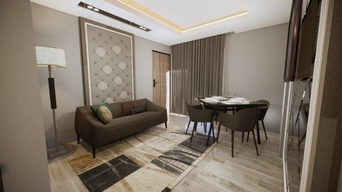 Darmo Suite, tipe kamar baru di Quest Hotel Darmo Surabaya