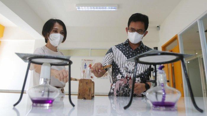 Menggali Potensi Anak Lewat Merdekan Belajar dan The 5 Stream Pathway di ECS Surabaya