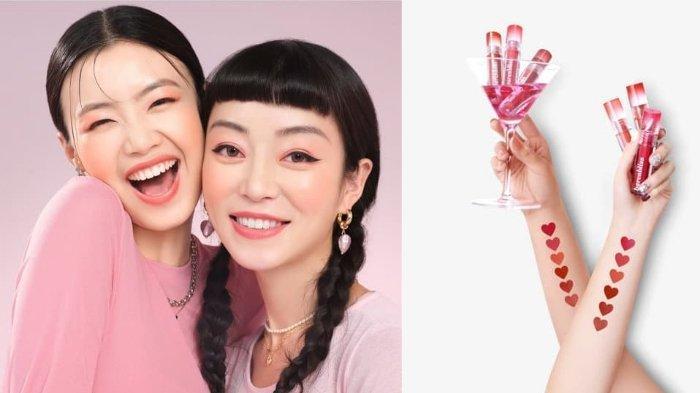 Lip Matte ala K-Beauty untuk Maksimalkan Tampilan saat WFH, Lebih Segar dengan Warna Berry