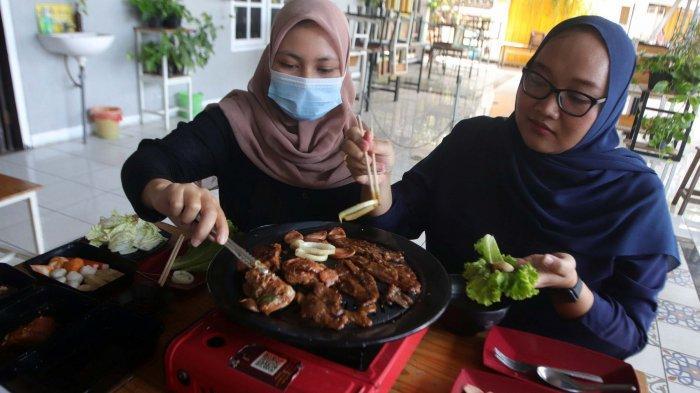 Rayakan Idul Adha Bersama Keluarga dengan Grill BBQ di Rumah ala Karnevor