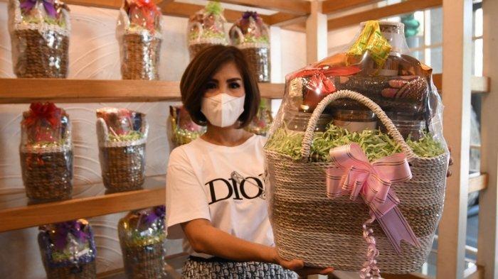Permintaan Hampers Lebaran Meningkat 50%, Libby Brownies Layani Pengiriman Parcel hingga ke Sulawesi