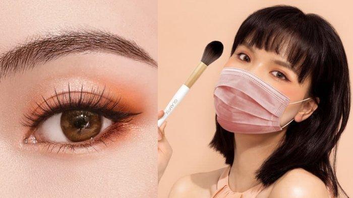 Tips Makeup On Point Anti Geser Meski Pakai Masker Sepanjang Hari ala Y.O.U Beauty