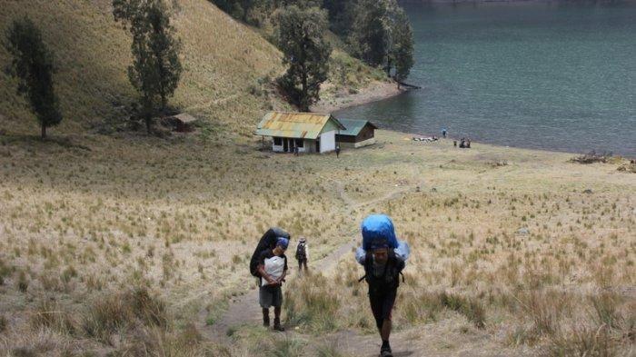 Jalur Pendakian Gunung Semeru Kembali Dibuka, Kuota Ditingkatkan Jadi 300 Pendaki Perhari