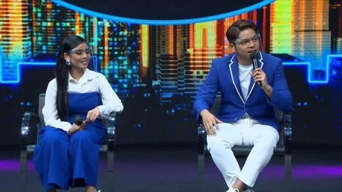 Rimar Callista dan Mark Natama dua grand finalis Indonesian Idol Special Season yang akan tampil malam ini, Senin (26/4/2021) dalam Grand Final Indonesian Idol Special Season Result and Super Reunion.