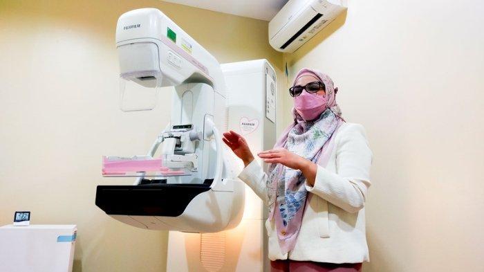 MedicElle Clinic Buka Breast Health Center, Ada Alat Mammografi 3D hingga Ruang Kemoterapi Homey
