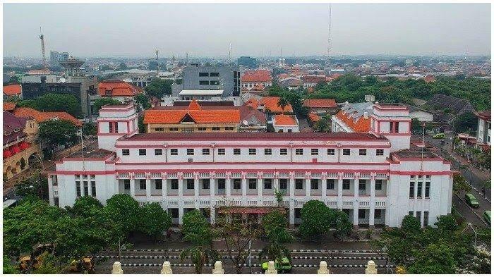 Sejarah Kota Surabaya, Kota Pahlawan Metropolitan di Ujung Timur Jawa