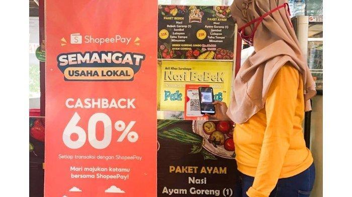 Hadir di Surabaya, Program ShopeePay Semangat Usaha Lokal Dorong Pelaku UMKM Akselerasi Bisnis