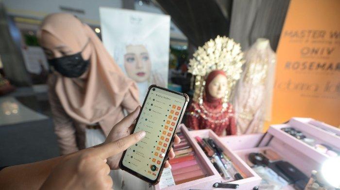 Fakta Menarik Aplikasi Nikahmu, e-Commerce untuk Para Vendor Wedding