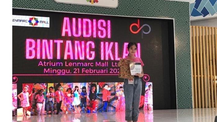 Temukan Potensi Anak Lewat Ajang Pencarian Bakat Audisi Bintang Iklan Dennis Promotion Management