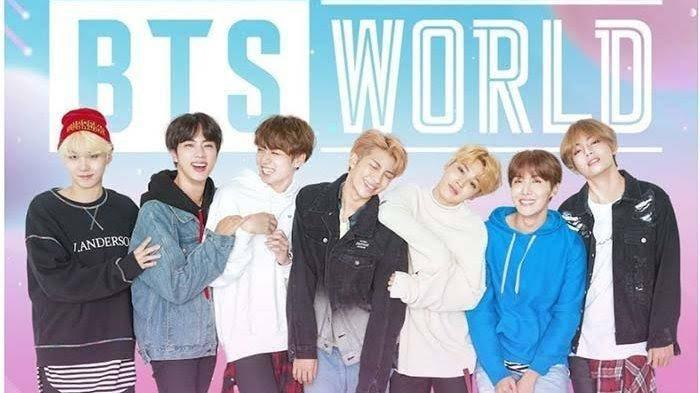 BTS (Bangtan Seonyeondan)
