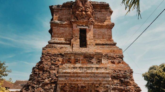 Sejarah Candi Ngetos sebagai Situs Pemakaman Raja Hayam Wuruk dari Majapahit