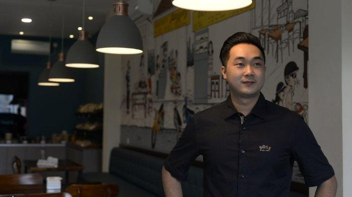 Awalnya Tak Ingin Terjun ke Bisnis Kuliner, Kini Chris Albion Sukses Jadi FnB Consultant