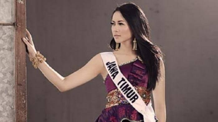 Kebiasaan Bersedekah Puteri Indonesia Elvira Devinamira Turun Temurun dari Keluarga