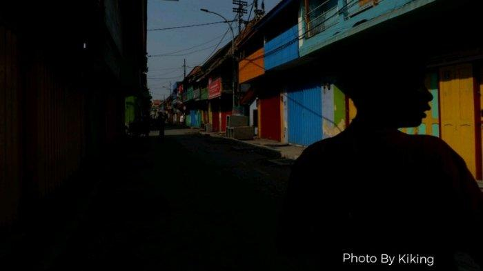 Menilik Karya Disabilitas Berkarya dalam Virtual Exhibition 'Cerita Kami'