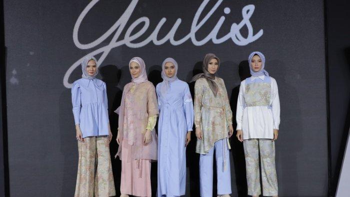 Geulis Hadirkan Konsep Busana Muslim Basic-Modest Wear dalam Koleksi HARU 2021