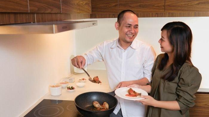 Home Cooked Shangri-La Hotel Surabaya