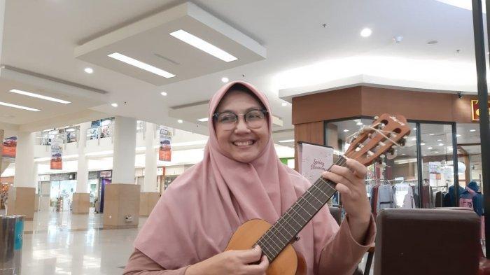 Inge Ariani Safitri