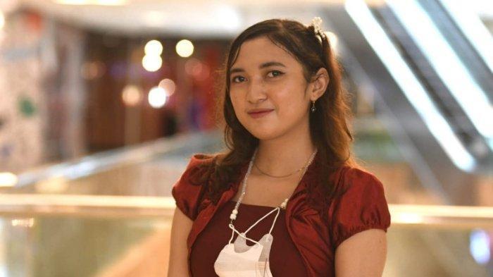 Intan Oktavia Ajeng Pratiwi Suka Bahasa Mandarin Karena Tantangannya