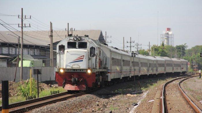 12 Kereta Api Lokal di Wilayah KAI Daop 8 Surabaya Kembali Dioperasikan
