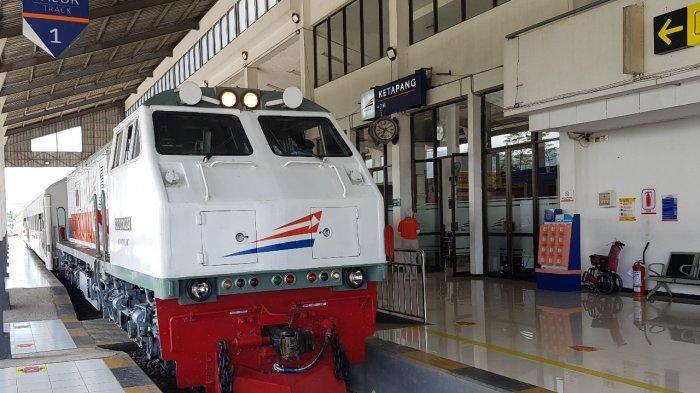 Pasca Larangan Mudik Lebaran 2021, Berikut Aturan Baru Naik Kereta Api Jarak Jauh