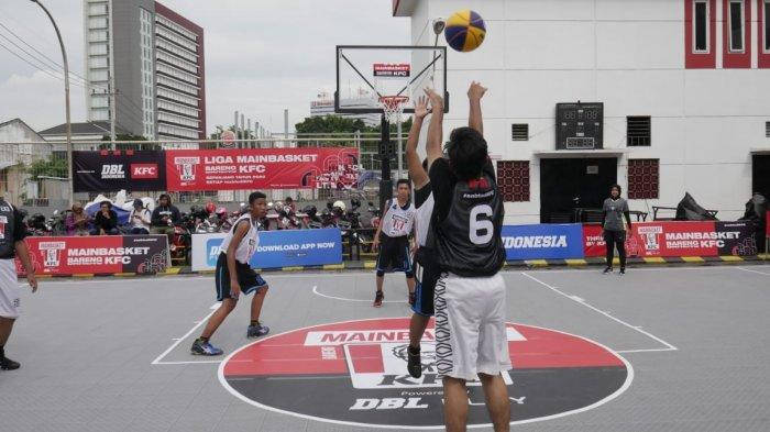 One on One Competition