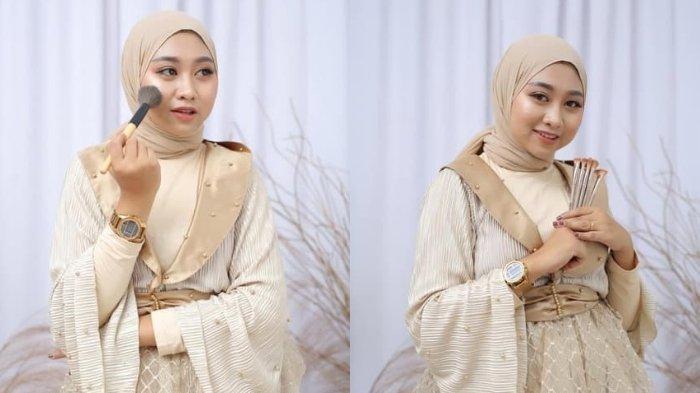 Berawal dari Hobi Makeup Kini Ella Surya Geluti Bidang MuA Profesional