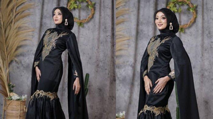Dewi Sartika Aprilianty Model Sekaligus Makeup Artist Mengaku Rajin Berjemur selama Pandemi