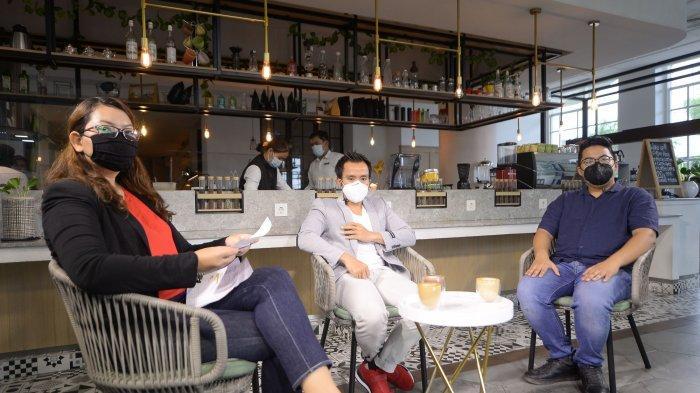 Punya Visi Besar Jadi Kunci Sukses Nanang Suherman Ekspansi Ayam Goreng Nelongso ke Berbagai Daerah