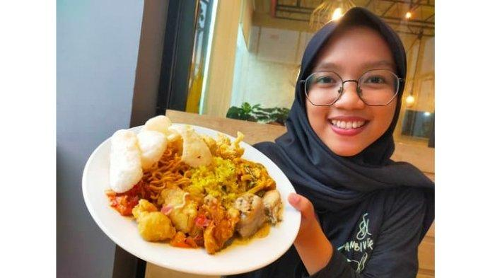 Menikmati Opor Ayam hingga Nasi Kebuli Khas Timur Tengah di Yello Hotel Jemursari Surabaya