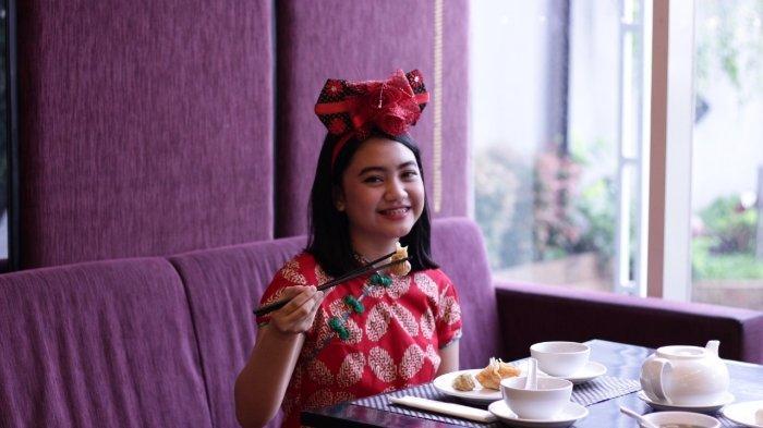 Nostalgia Tahun Baru Imlek Bernuansa Kampoeng Pecinan Suroboyo di Quest Hotel Darmo