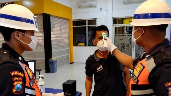 Beroperasi Dua hari, PT KAI Daop 9 Jember Angkut 227 Penumpang, Ada yang Tak Diizinkan Naik