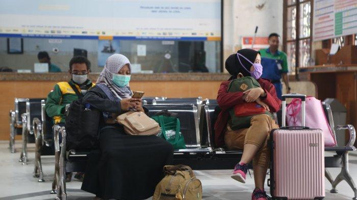 Berikut Daftar Kereta Api yang Beroperasi dari Surabaya selama Perpanjangan PPKM Level 4