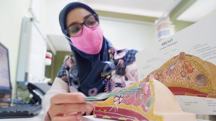 Perawatan Pasien Kanker dengan Protokol Kesehatan di MedicElle Clinic Surabaya