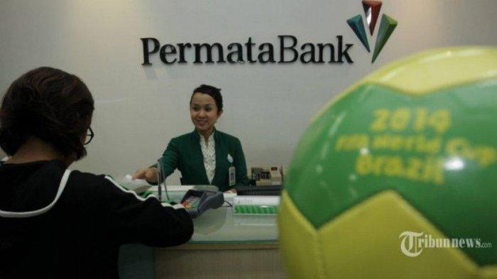Permata Bank Ikut dalam Program Penjaminan Kredit Modal Kerja Bagi UMKM Oleh Pemerintah Indonesia